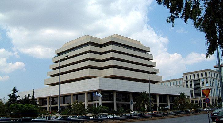 Κτίριο ΩΚΚ