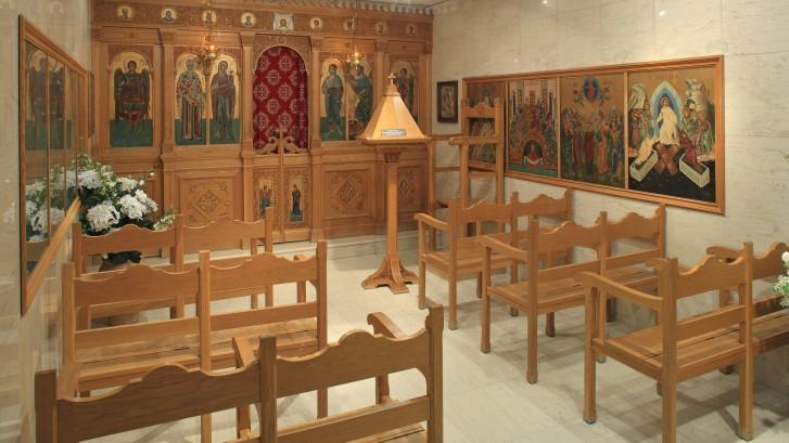 Εκκλησία Αγίου Αλεξάνδρου