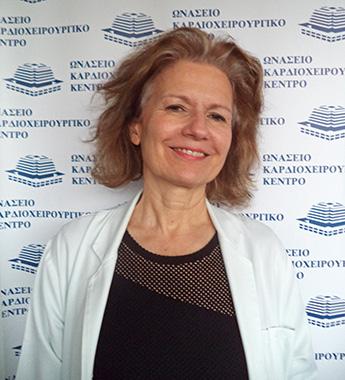 Christina Antzaka