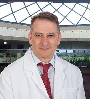 Dimitrios Bobos