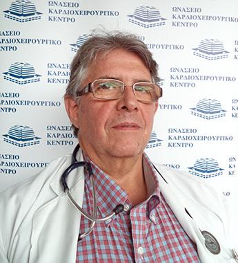 Dimitrios Zarkalis