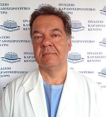 Georgios Poulos