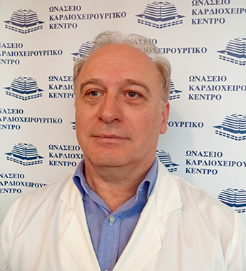 Konstantinos Kontrafouris