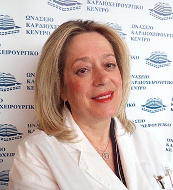 Maria Koutelou