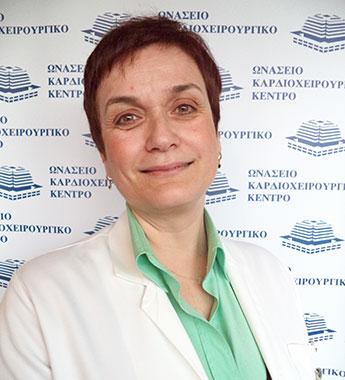 Marina Mpalanika