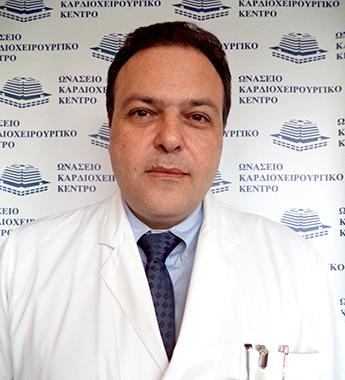 Nektarios Kogerakis