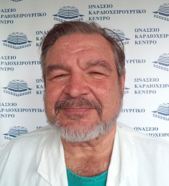 Nikolaos Giannopoulos