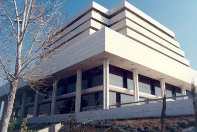 Κτίριο Ωνασείου