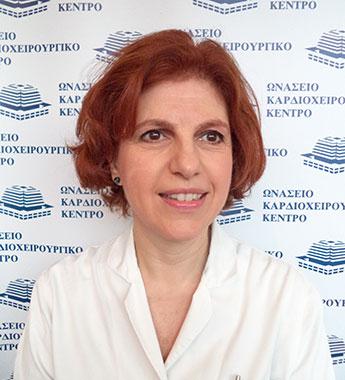 Olga Karapanagiotou