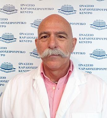 Panagiotis Kalogris