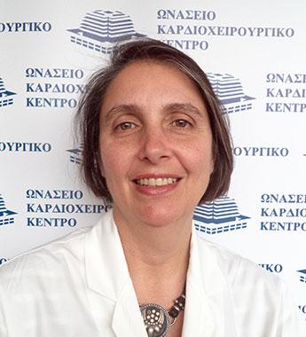 Sotiria Apostolopoulou
