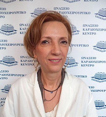 Spyridoula Katsilouli