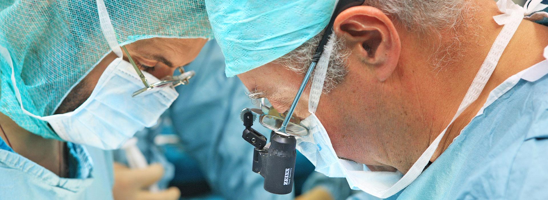 Xειρουργοί