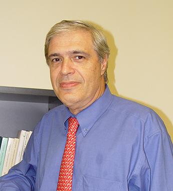 Georgios N. Theodorakis