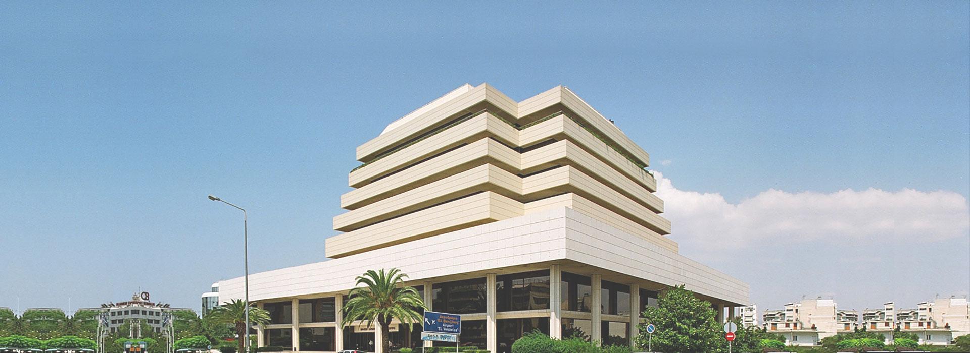 Ωνάσειο Καρδιοχειρουργικό Κέντρο