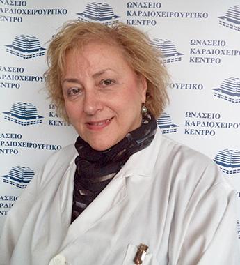 Sofia Mavrogeni