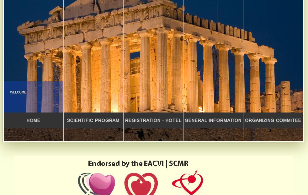 EURO CMR-SCMR