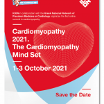 Cardiomyopathy_save the date